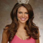 Caitlin Brunell Miss Alabama 2014 and Miss Leeds Area 2013