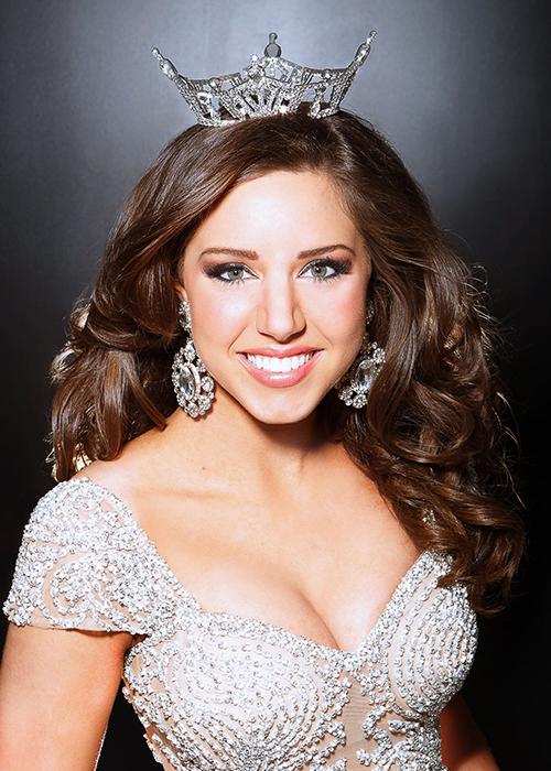 Elisabeth Chramer Miss Leeds Area 2015